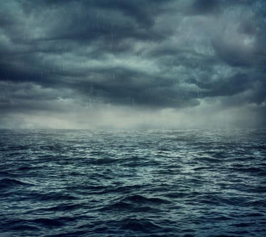 internal storm