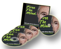 Free the Mind CD